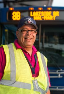 GLTC Bus Operator
